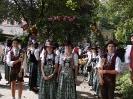Trachten- und Schützenumzug Mühldorf